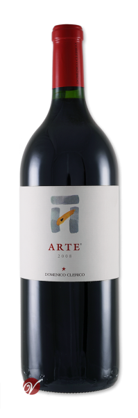 Arte-Langhe-Rosso-DOC-2008-15-L-Clerico