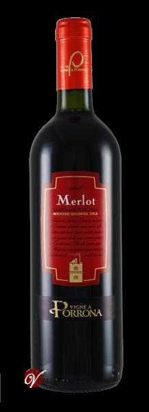 Merlot-Maremma-Toscana-IGT-2008-Porrona