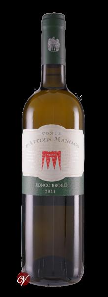 Ronco-Broilo-Colli-Orientali-del-Friuli-DOC-2011-DAttimis