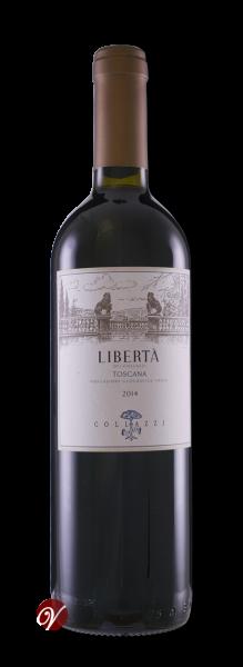 Liberta-Toscana-IGT-2014-Collazzi