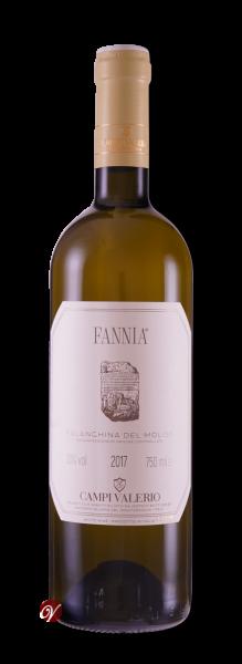 Falanghina del Molise Fannia DOC 2017 Valerio