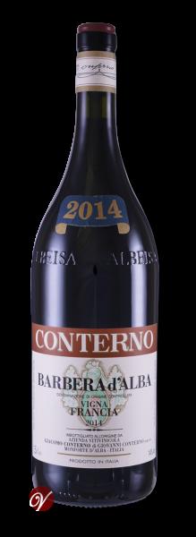 Barbera-dAlba-Vigna-Francia-DOC-2014-15-L-Conterno