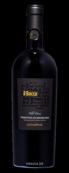 Primitivo-di-Manduria-Il-Bacca-Old-Vine-DOP-2018-Luccarelli-
