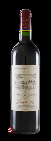 Rothschild-Lafite-Selection-Prestige-Bordeaux-AOC-2017-Domai