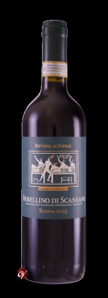Morellino-di-Scansano-Riserva-DOCG-2015-Le-Pupille
