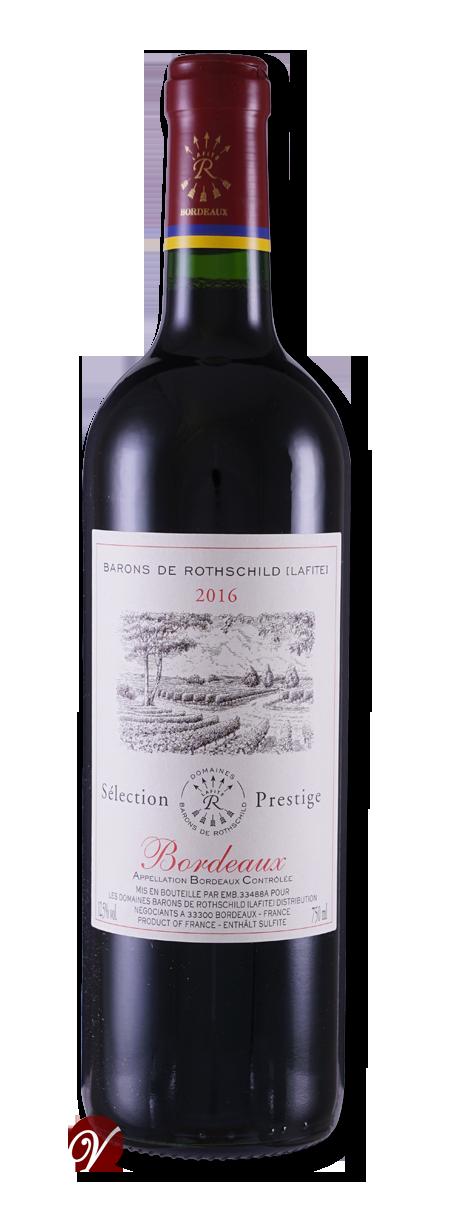 Domaines Barons de Rothschild Lafite Weinglas Glas Wein