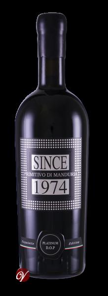 Primitivo-di-Manduria-Since-1974-limEditPlatinum-DOP-2015
