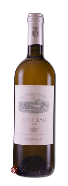 Toscana Bianco IGT 2015 Ornellaia